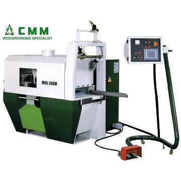MOVABLE MULTIPLE RIP SAW HEAVY DUTY/PRECISION TYPE