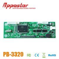 Appostar Printer Control Board PB3320 Front View