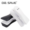 Battery Operated Portable Heat Sealer with cutter