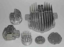 ADC Dia-Casting, OEM Lighting Parts - I