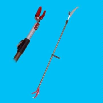*Extensible Tree Pruner from 1.8 to 3 Meters