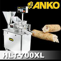 ANKO Electric Pizza Roll Making Machinery in Philippines