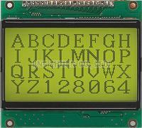 128*64 Graphic LCD Modules
