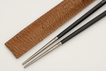 Crafted Chopsticks Set