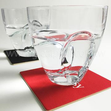 Taiwan Table Coaster Set for Beverages | GREAT PRINTING LIMITED AND CO