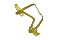 BA-1A DECO, Water Bottle Cage/ Bike Accessories (GOLD)