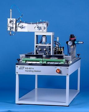 Mechatronics Training System (for PLC-200)