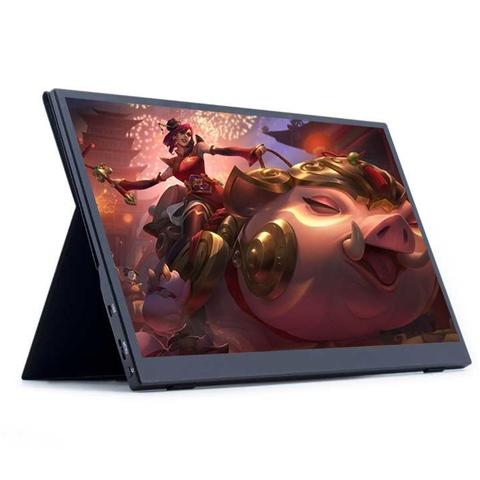 portable gaming monitor