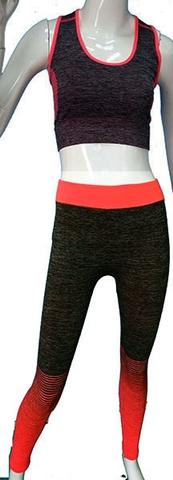 sports fitness clothing suits yoga fitness sportswear