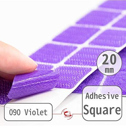 #090 Violet