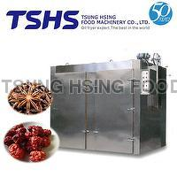 High Quality MIT Box Type Batch Fruit Drying Machinery