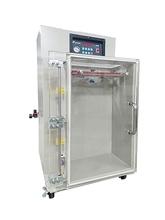 Side Open Vacuum Packaging Machine