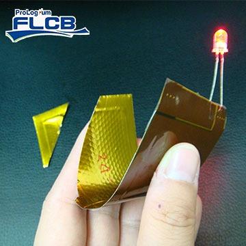 FLCB ( Batería FPC Litio Cerámica ) ( Batería Li Flexible )