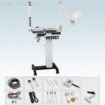 8 Functions Unit Multi-Function Beauty Equipment