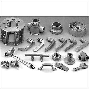 Taiwan Investment casting parts, OEM parts, lost wax casting