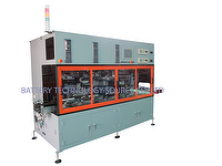 AUTO BATTERY SHORT CIRCUIT TEST - INTERCELL WELDER - WELD QUALITY TEST MACHINE