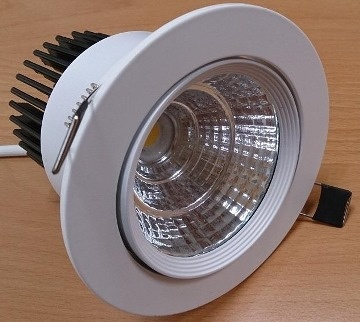 25W LED DOWN LIGHT