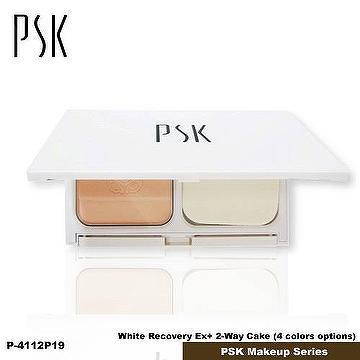 P19_Taiwan PSK Make Up_Whitening 2-Way Cake