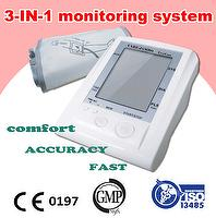 3-IN-1 monitoring system