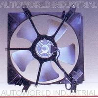 19016-P0A-004 Radiator Fan Assy