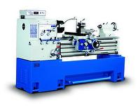 Inverter Transmission Lathe