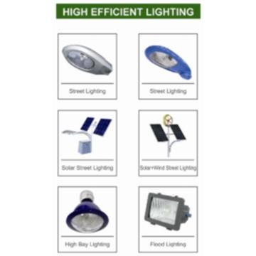 High Efficient Lighting