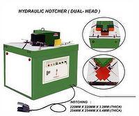 Hydraulic Notcher