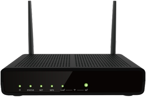 4G LTE Wi-Fi AP Router