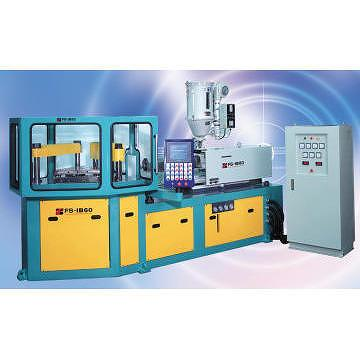 One-step Injection Blow Molding Machine