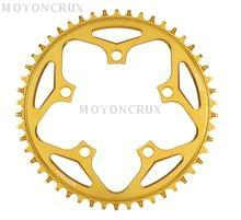 FIX GEAR alloy chainwheel