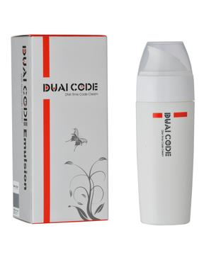 DUAI CODE Rejuvenating Moisture Lotion