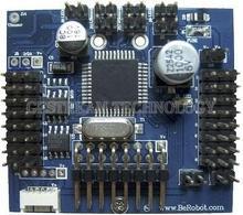 Robot  PCB control