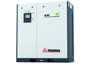 GW Series Oil-free Scroll Air Compressor
