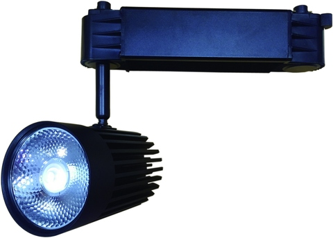 LED dimmable track lights / 36 / 45 watts