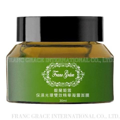 Franc Grace Aura Super Moisture Essence Mask 30
