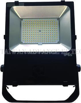Industrial ultra-slim LED flood light - 50W
