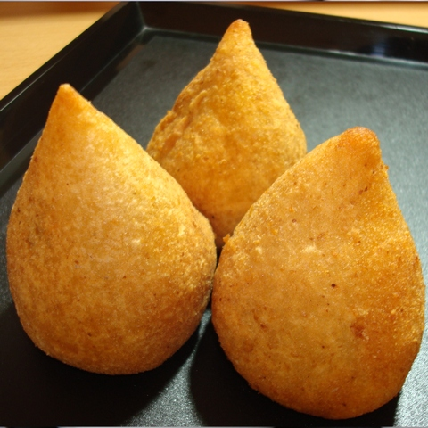 Widely Used Coxinha Making Machine (Best Selling, Cost Effective)