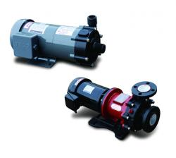 TMD TYPE MAGNETIC DRIVE PUMP