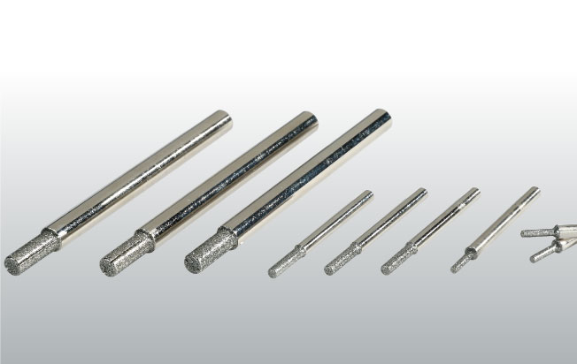 Electroplated Diamond Drill Bits