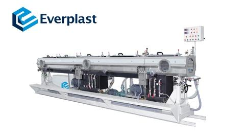 Vacuum Spray Water Cooling Tank-EPST-605D
