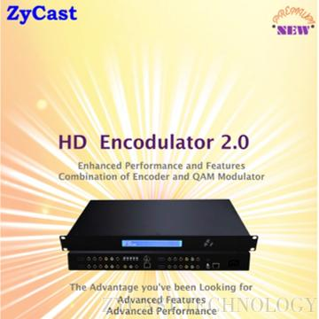 Super HD Series Encodulator