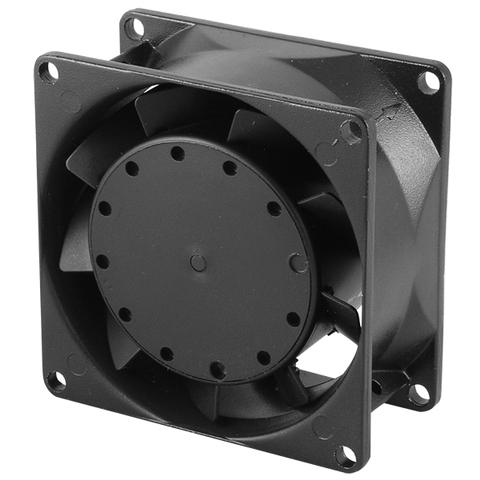 80mm Metal Axial Fan
