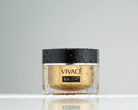 Vivace Hydra Bright Face cream