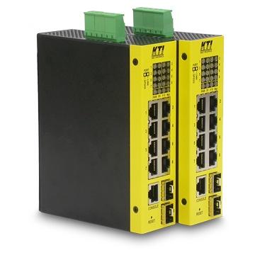 Taiwan KGS-1060,KGS-1060-HP Industrial Managed 10-Port L2