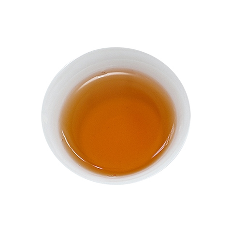 Taiwan tea_Black Forest Black Tea 171