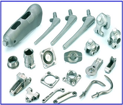 Taiwan stainless steel parts, Investment castings, Lost wax casting