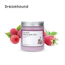 Pink Waltz Slimming Bath Salts