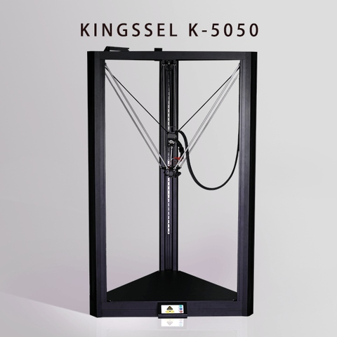 Industry,Produce,KINGSSEL K-5050 3D Printer