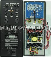 2-Way Sub/Speaker Digital Plate Amplifier