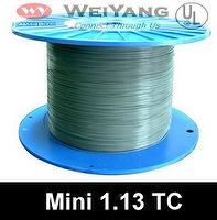 Mini 1.13 coaxial  cable
